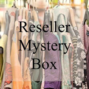 NEW Boutique Reseller Mystery Box Choice of Sizes